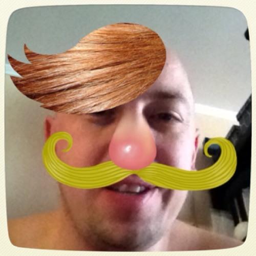 Poliykov's avatar