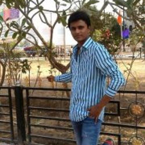 Saumil Shastri's avatar