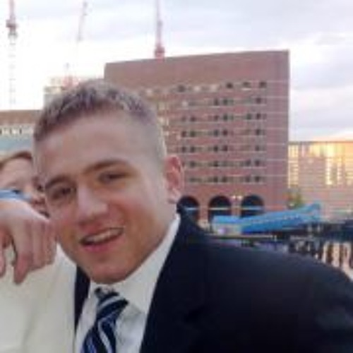 Matt Morris 46's avatar
