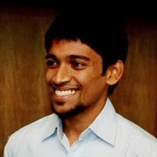 akshay mj's avatar