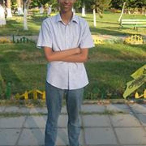 ahmed elhadidey's avatar