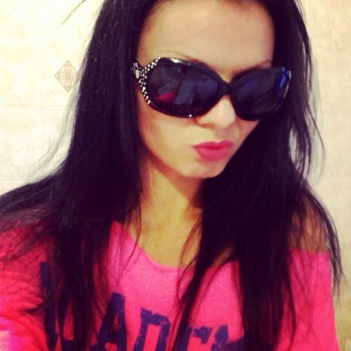 Cristina Timisan's avatar