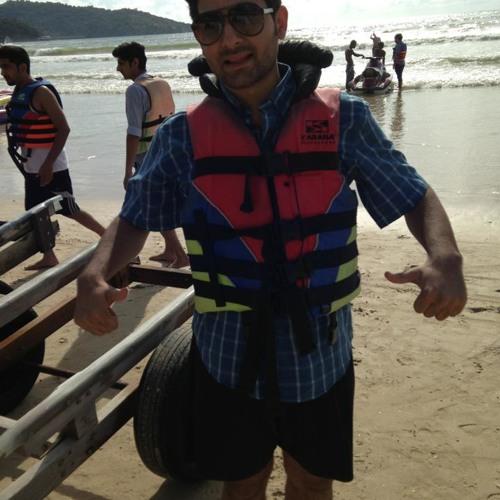 Belal Haider's avatar