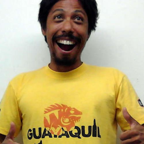 Rey Camaron's avatar