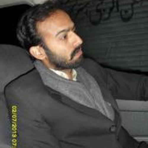 Qamar Ansari's avatar