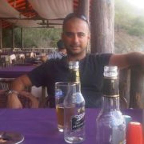 Cemil Barlas's avatar