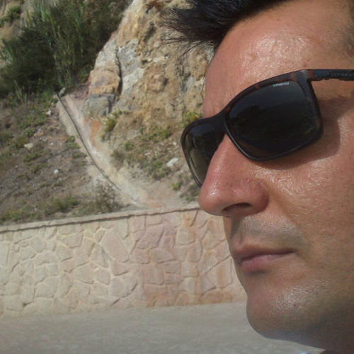 Eduardo Pereira 80's avatar