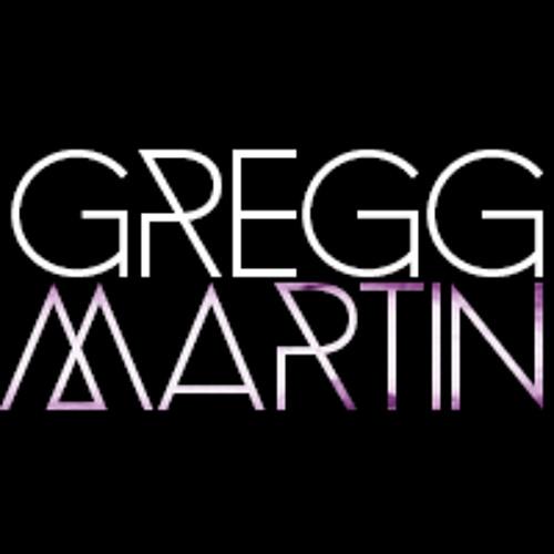 Gregg Martin's avatar