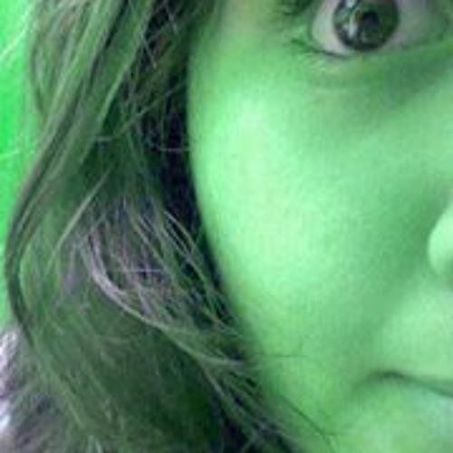 Arleth Ureño's avatar