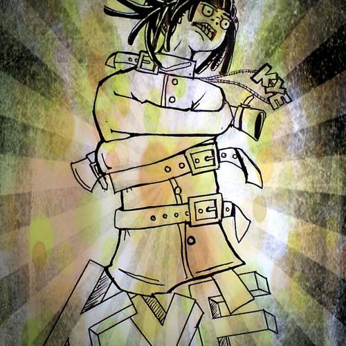 Krazy Yo's avatar