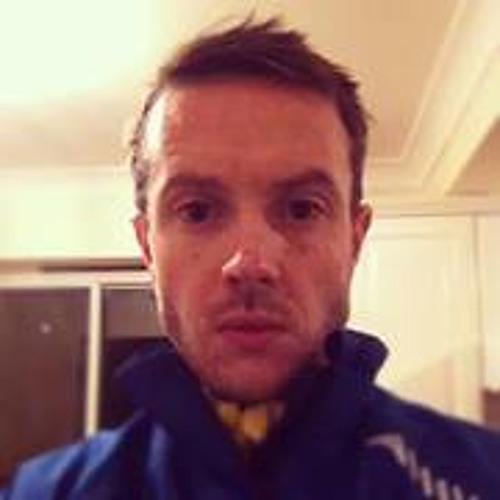 Darren Felgate's avatar