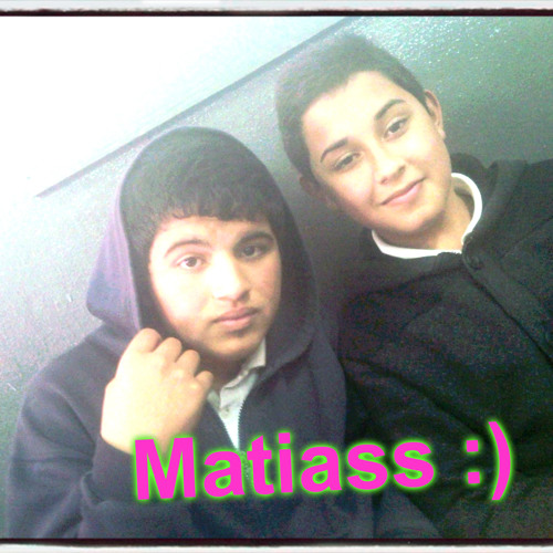 Matiass:)'s avatar