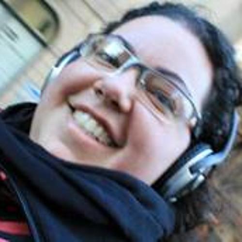 Jaqueline Correia's avatar