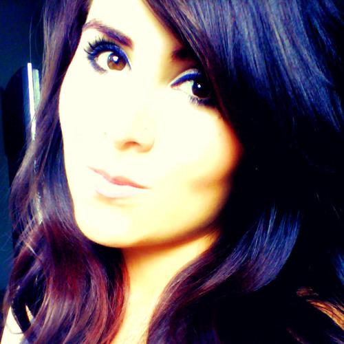 Anya Vidal's avatar