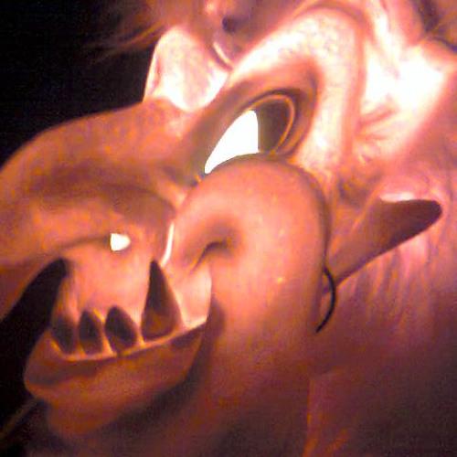 Dharmapala's avatar