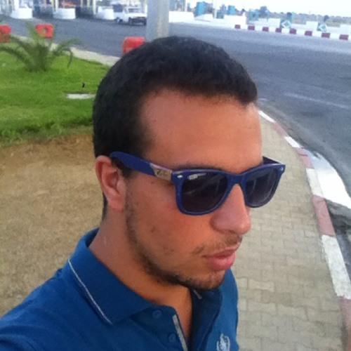 Kefi Rhouma's avatar