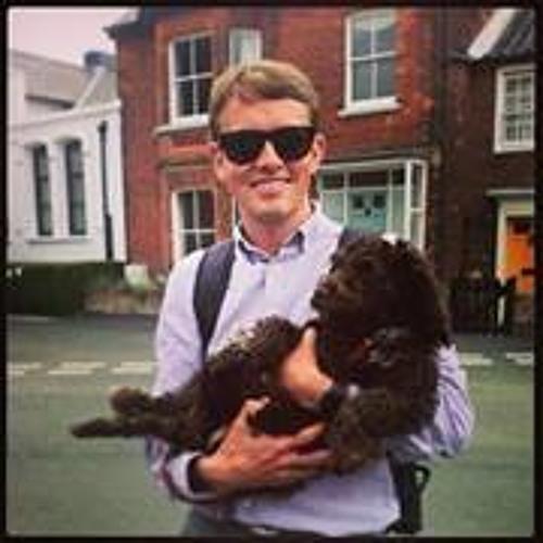 Iain Ridley's avatar