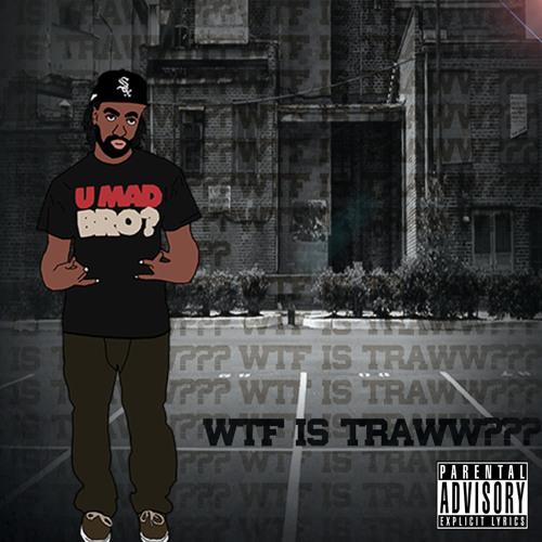 trawwonthetrack's avatar