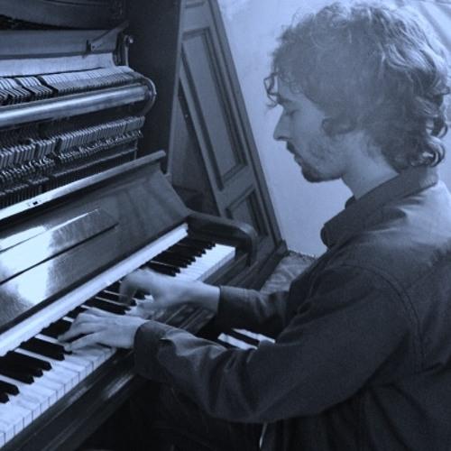 Fernando Martin Pilař's avatar