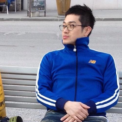 Kangsan Kim's avatar