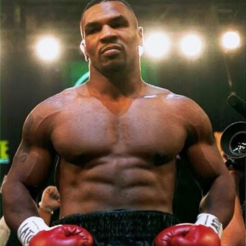 Mike Tyson 8's avatar