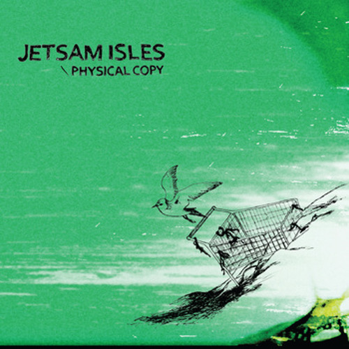 Jetsam Isles's avatar