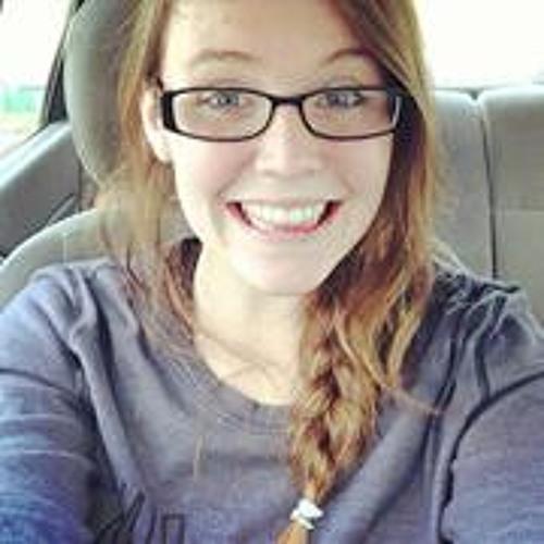 Brittany Byrom's avatar