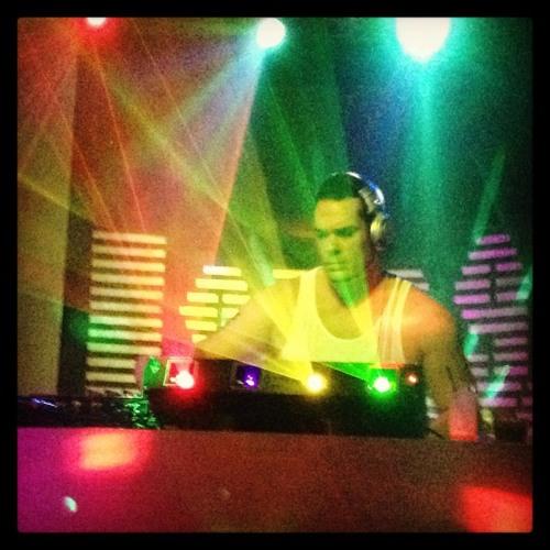 DJ Stacey Essene/D'Solja's avatar