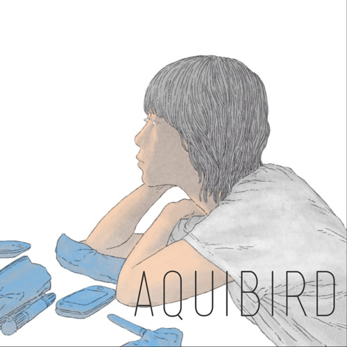 Aquibird's avatar