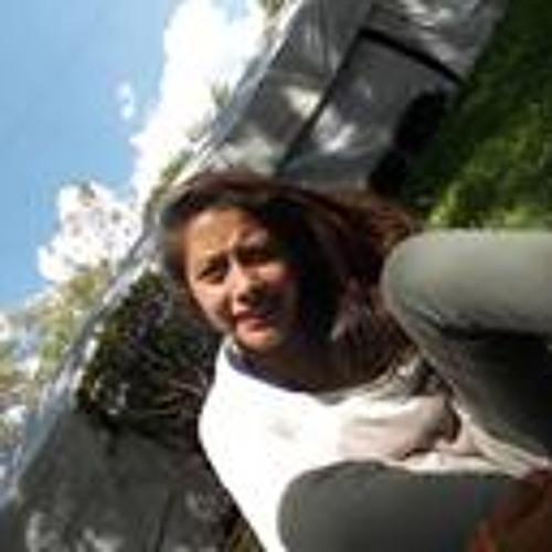 Ketzalzin Garcia Diaz's avatar