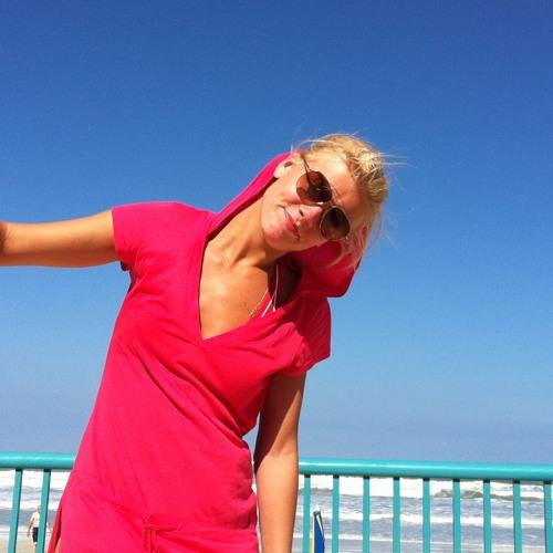 Anastasia Vaynberger's avatar
