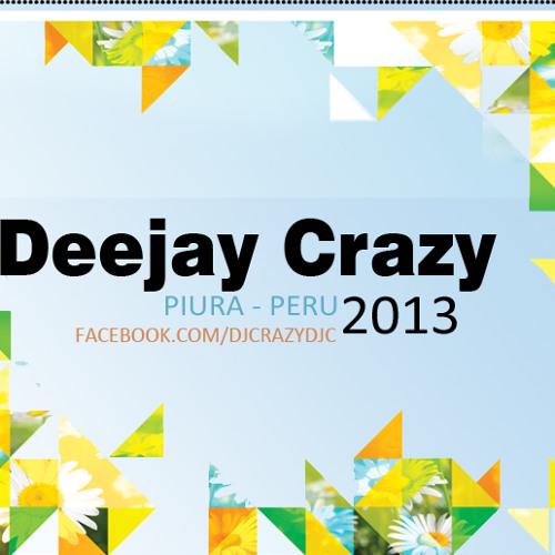 DjCrazy-Peru's avatar