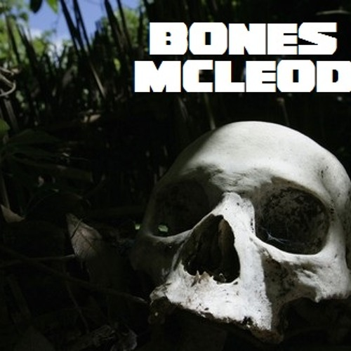 BONES MCLEOD's avatar