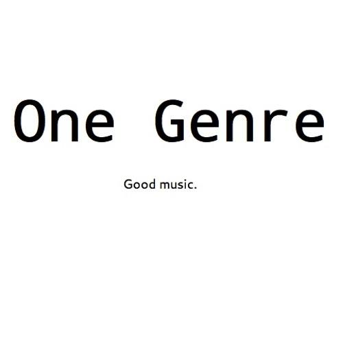 One Genre's avatar