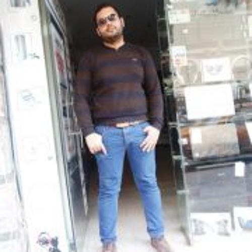 Nasr Elkinany's avatar