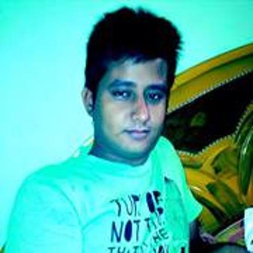 Faiyaz Kazi's avatar