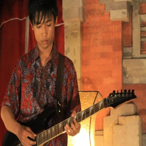 David Eryano's avatar