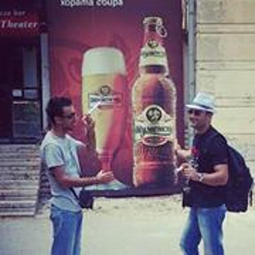 Charbel Ghaleb's avatar