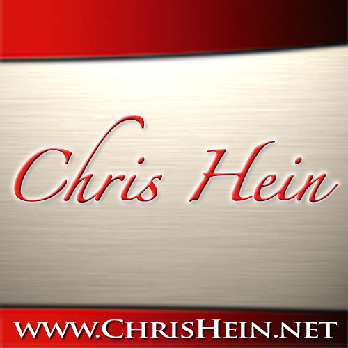 ChrisHein's avatar
