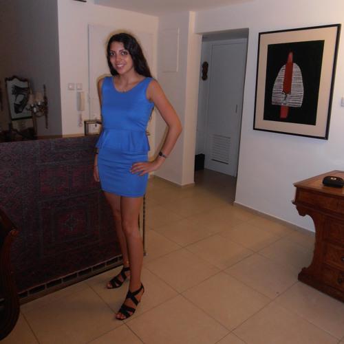Yael Deckel's avatar