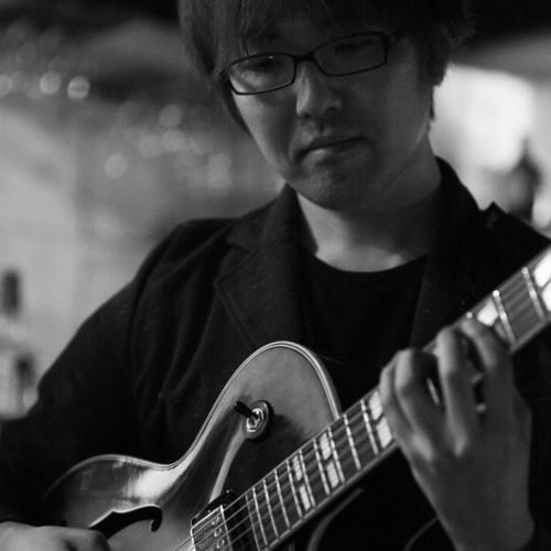 Yuichi Tanaka's avatar
