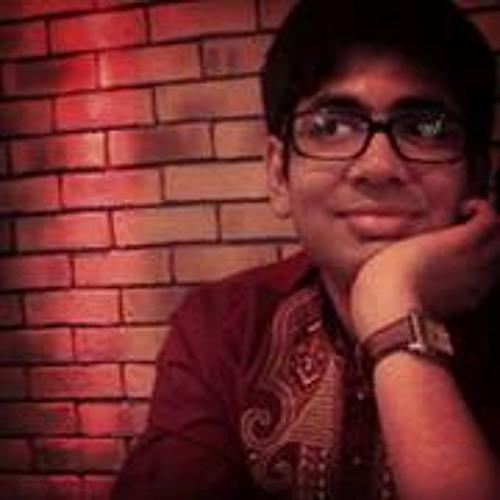 Wasim Makeem Javed's avatar