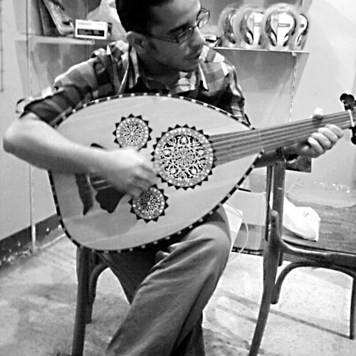 Ahmed Shemy's avatar