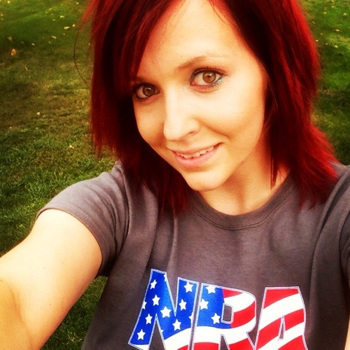 Samantha McKinley's avatar