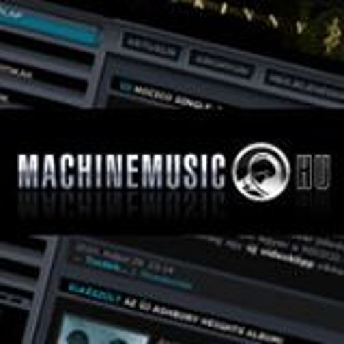machinemusic.hu's avatar
