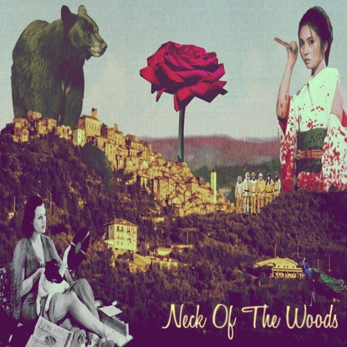 Neck of The Woods's avatar