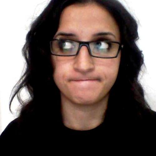 Najla' Kanafani's avatar