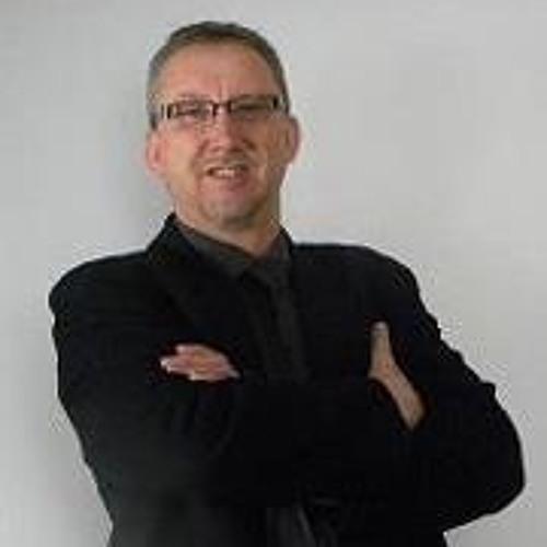 Claes Staffansson's avatar