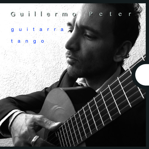 Guillermo Peter's avatar
