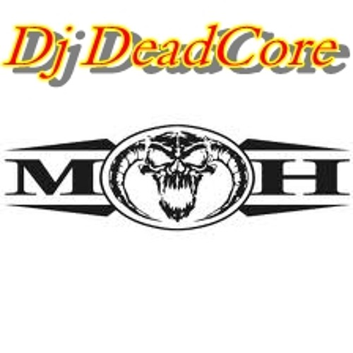 Dj DeadCore Best Of Hands Up 2012